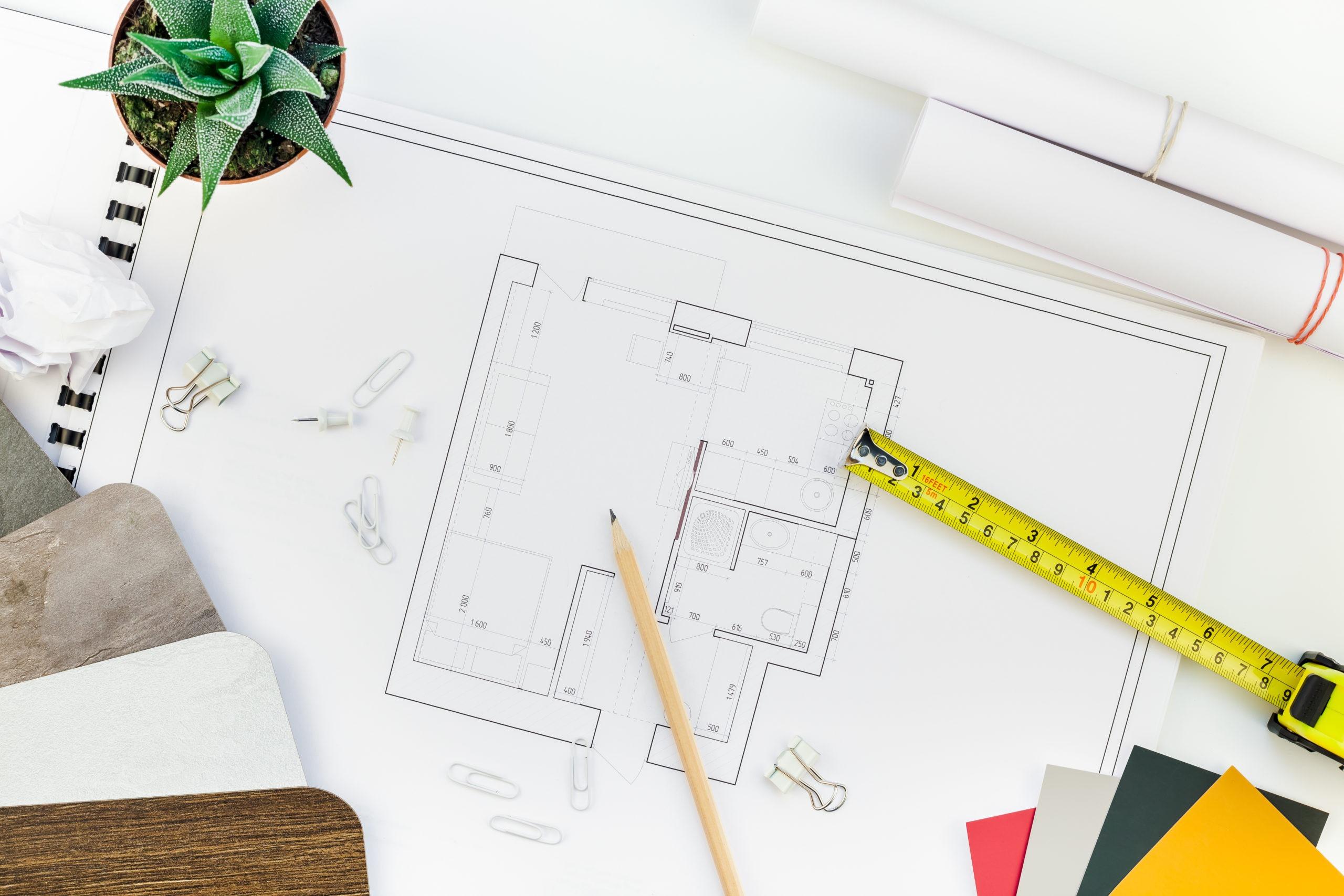 Le décor de Jules - Conseil en aménagement & décoration intérieure- plan d'aménagement