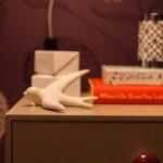 Le décor de Jules - Décoratrice d'intérieur Lille - Conseil en aménagement & décoration intérieure - table de chevet