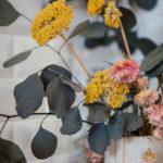 Le décor de Jules - Décoratrice d'intérieur Lille - Conseil en aménagement & décoration intérieure - fleurs séchées