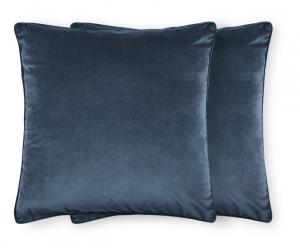 Couleur Pantone 2020: PANTONE 19-4052 Classic Blue - Sélection coussin
