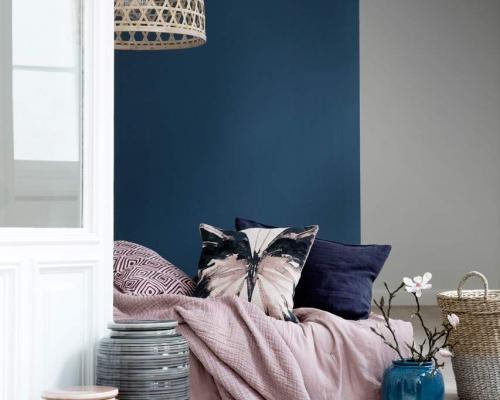 Couleur Pantone 2020: PANTONE 19-4052 Classic Blue - Inspiration