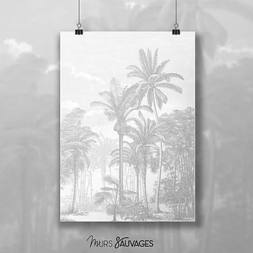 Soldes Hiver 2020 - wishlist - affiche Awa Murs Sauvages