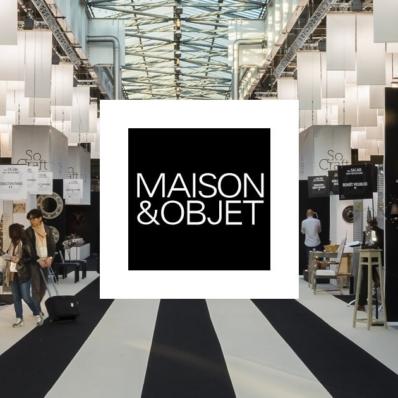 Maison & Objet 2019: Tendances & coups de coeur