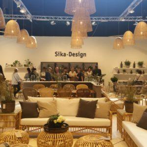 Maison & Objet 2019: Tendances & coups de coeur- Sika Design
