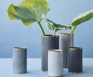 Couleur Pantone 2020: PANTONE 19-4052 Classic Blue - Sélection vases